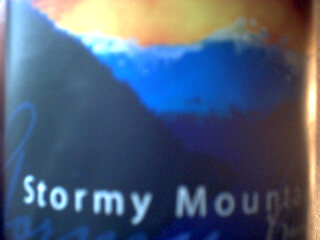 Stormy Mountain Hard Cider